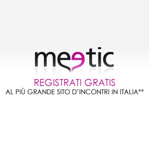 fare sess sito web meetic