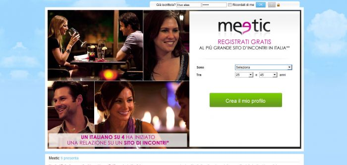 disdire meetic trio gratis