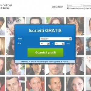 sito chat gratis